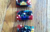 Knex Cassette transformateurs Instructions