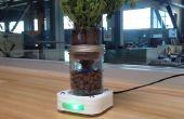 Erbbie - jardin de Smart Desktop