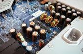Réparer les condensateurs iMac G5 DIY