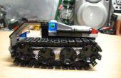 R/C compatible LEGOS