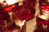 Comment faire les gummies, simple et délicieux (version bilingue français-anglais)