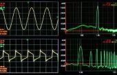 Un préamplificateur pour Smartphone Oscilloscopes