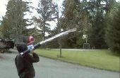 Bazooka de vinaigre