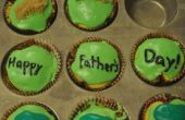 Jour Arnold Palmer Cupcakes de père