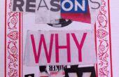 52 raisons pourquoi je t'aime livre