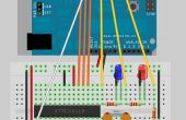 Comment programmer un AVR (arduino) avec un autre arduino
