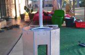 Comment construire un robot Roomba