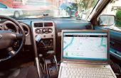 Transformez votre ordinateur portable en GPS (simplicité)