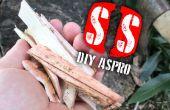 Survivre dans le style (5) - aspirine DIY