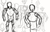 Comment dessiner les gens