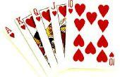 Apprendre comment jouer au Poker - Texas Hold em (aka Texas Holdem)