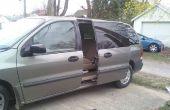 Recâbler interviennent en 2000 Ford Windstar