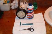 Comment raser sans se faire des bosses de rasoir