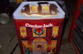 Comment gagner de l'argent crackerjack jar