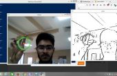 Détection des cercles avec OpenCV et Python