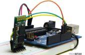 Modifier les paramètres par défaut du Module Bluetooth HC-05 à l'aide de commandes AT