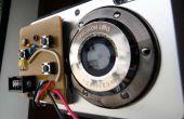 Add-on de laps de temps pour un appareil photo numérique Rollei