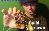 Remix : construire votre propre 555
