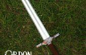 Ordon, épée de Zelda Twilight Princess