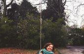 Comment construire un swing à partir de zéro