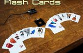 Cartes RFID Arduino (jeu de correspondance)