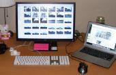 Comment faire pour utiliser un moniteur externe pour votre ordinateur portable