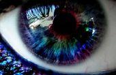 Comment améliorer les yeux sans maquillage