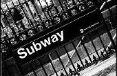 Comment tirer, vous êtes indépendant film dans le métro de New York City quand vous ne supporteriez pas permis