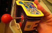 Accueil Arcade Game Hack