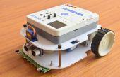 Faire un Robot d'entraînement différentiel modulaire