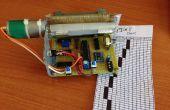 Boîte à musique électronique alimenté par Arduino (sorte de)