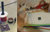 Beats By DaVinci : Casque DIY par Josset Yarbrough et Ana Alba