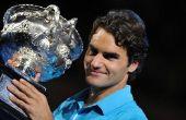 Comment faire pour frapper Forehand comme Roger Federer