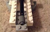 Tourelle de LEGO