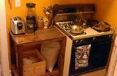 Construire avec les Fractions : dilemme de cuisine