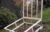 Chicken Wire Garden Cage Protector Version 2