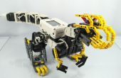 RERO Lego dinosaure