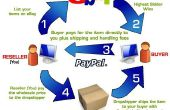 Commencer à Drop Shipping sur eBay