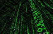 Faire un écran de Matrix avec le générateur de nombres pseudo-aléatoires