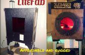 Le LiteFab - l'imprimante DLP robuste et abordable pour la maison