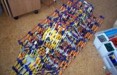"""Big k ' NEX Walker"": essieu"
