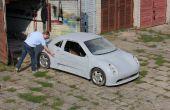 KOZMO - cool, petite voiture de sport