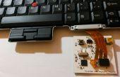 Un adaptateur de clavier ThinkPad USB mieux