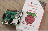 Motion Detection utilisant Raspberry Pi