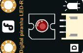 Intel® Edison pratique J5 : Commande vocale ampoule