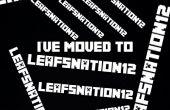 J'ai déménagé à LeafsNation12