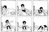 Comment obtenir une bonne nuit de sommeil.