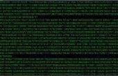 Comment faire un effet de « Matrix » sur Notepad (Windows uniquement)