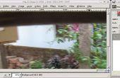 Réduire le flou de mouvement à l'aide de The GIMP