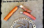 Construire de la valeur du couteau à découper A vélo disque frein